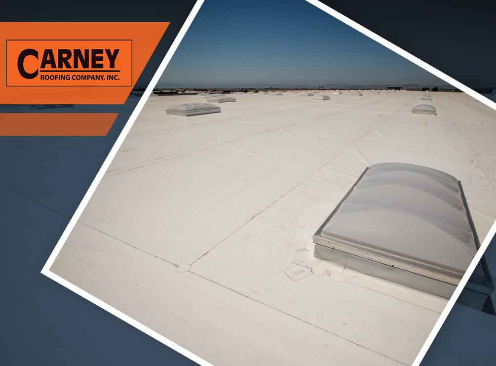 Roofing Membrane Match Up Pvc Vs Tpo